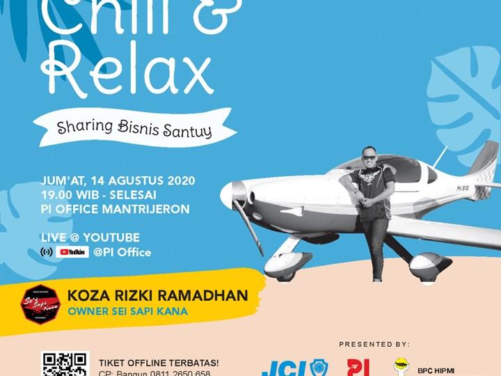 Chill and Relax : Sei Sapi Kana, Buka Belasan Cabang Saat Pandemi
